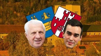 Wir haben dem jüngsten und dem ältesten Bürgermeister Österreichs Fragen gestellt