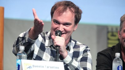 A New York City Police Union Wants You to Boycott Quentin Tarantino Movies