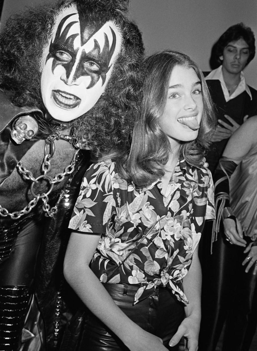 Quarant'anni di rock'n'roll in foto