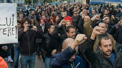 Ce am învățat despre cazul Gabriel Oprea după protestele din weekend