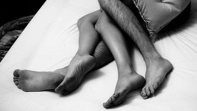 A Sex Therapist Explains What Terrible Things Can Happen if You Like Sex Too Much