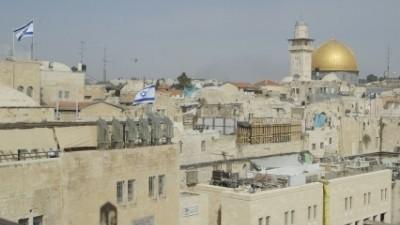 Intifada 3.0: el corazón del conflicto (Dispatch 5)