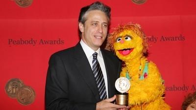 Jon Stewart is Opening an Animal Sanctuary