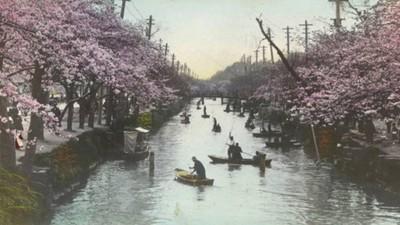 La realtà distorta della fotografia giapponese