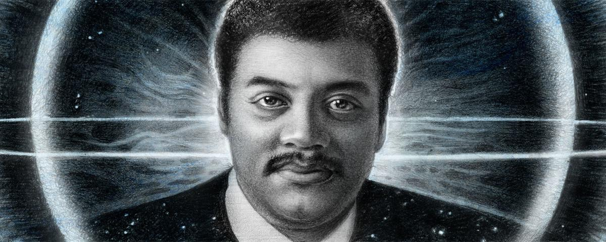 Neil deGrasse Tyson Is Your—And Everyone Else's—Personal ...