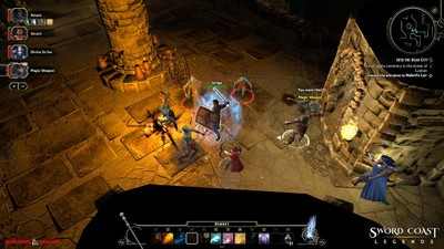 'Sword Coast Legends' Is the Dungeons & Dragons Video Game You've Been Waiting For
