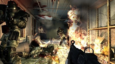 Celebrating Ten Years of 'F.E.A.R.,' the Scariest Office Simulator Ever Made