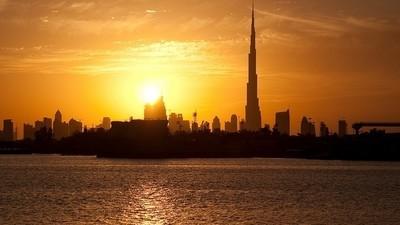 Eine Studie sagt voraus, dass der Persische Golf vor Hitze unbewohnbar werden könnte