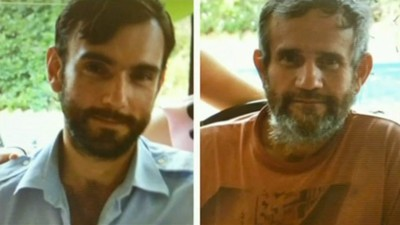 Everything We Know About the Hunt and Capture of Gino and Mark Stocco