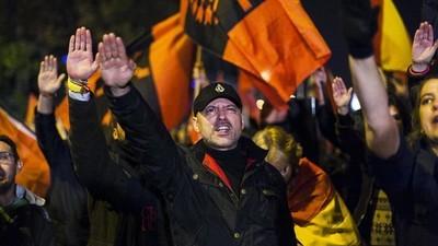 ¿Por qué no hay un partido de extrema derecha fuerte en España?