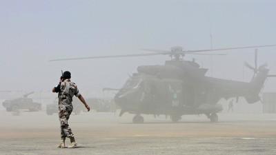 España pone fin a su misión en un Afganistán sumido en el caos