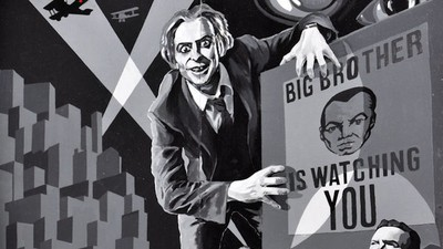 Orwell's Orwellian Estate Is Allegedly Trying to Stop People from Using the Number '1984'