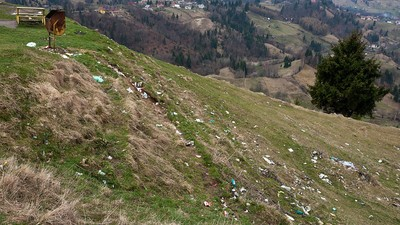 Toate tipurile de dubioși din cauza cărora nu pot să merg pe munte în România