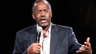 The Struggle to Understand Ben Carson's Rise