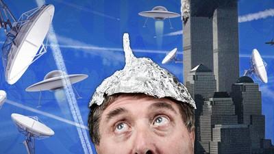 Warum Verschwörungstheorien gefährlich sind