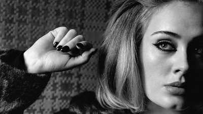 World Exclusive: Adele's First Interview in Three Years