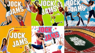 Y'all Ready for This?: Every Single 'Jock Jam,' Ranked