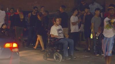 All Access? So schließt Dance-Musik Menschen mit Behinderung aus