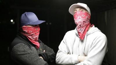 Dank AK kommt der härteste Gangstarap des Landes wieder aus Berlin