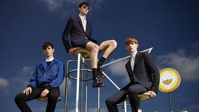¿Por qué a los chicos españoles no les interesa la moda?