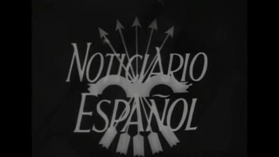 El Telediario de La 1 parece de la época de Franco