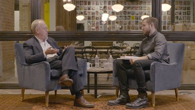 VICE Meets Chris Hedges