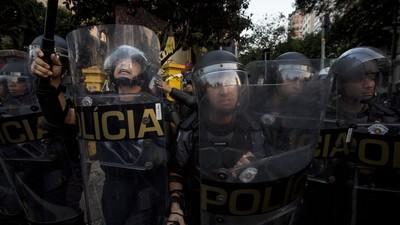 A Lei que Tipifica Terrorismo no Brasil Foi Aprovada Pelo Senado e É Assustadora