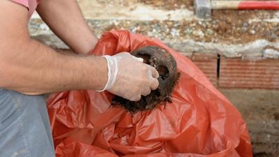 Doodgaan is een dure grap in Griekenland