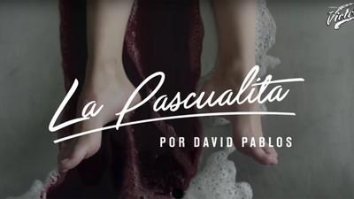 La leyenda de La Pascualita - Tráiler