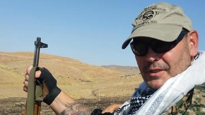 Dos españoles que regresaban de luchar contra Estado Islámico están retenidos en Irak