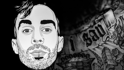 No Regrets, Only Lessons Learned: Travis Barker on Planes, Pills, and Prophecy