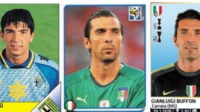 Throwback Thursday: 18 Years on From Buffon's International Debut