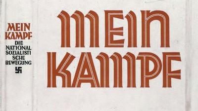 Une interview du mec qui a traduit « Mein Kampf »