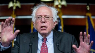 Bernie Sanders Wants to Abolish the Death Penalty