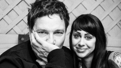 My (Third Eye) Blind Date with Stephan Jenkins
