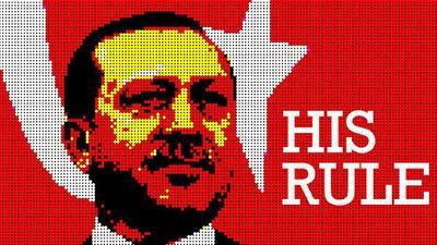 Redactorii-șefi ai publicațiilor din jurul lumii i-au scris președintelui Turciei să nu mai abuzeze presa