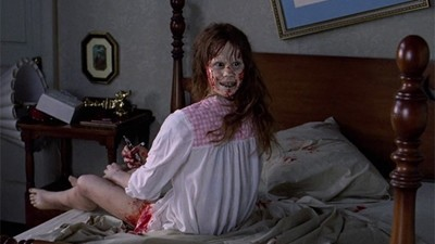 'Exorcist' Director William Friedkin Told Us Why the Film Is Such a Classic