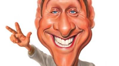 Strache wurde verurteilt, weil er eine kritische Karikatur zu seinem Vorteil verändert hat