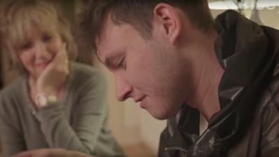 Very First Breath: Der Noisey-Film über Hudson Mohawke