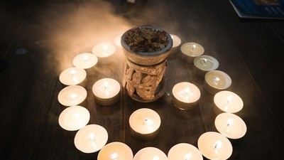 Why Do Teens Love Witchcraft So Much?