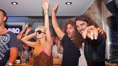 Ibiza VIP: así se lo montan los ricachones en la isla blanca