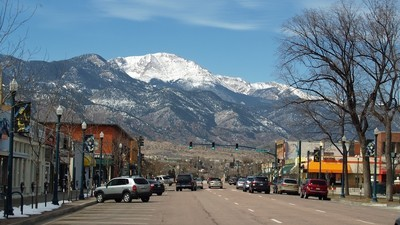 Police Kill Gunman After Shooting Spree That Left Three Dead in Colorado
