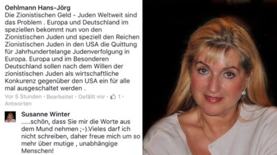 Susanne Winter muss FPÖ verlassen: Hier eine Chronologie ihrer Ausrutscher