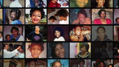 How 11 Black Women Fell Victim to the Cleveland Strangler