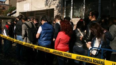 Cum se îmbină iubirea și disprețul la români, când se duc să doneze sânge