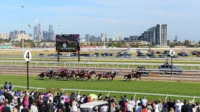 How Many Horses Will Die at This Year's Melbourne Cup?