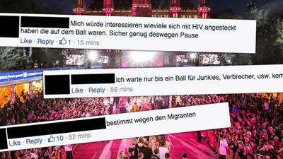 Die Reaktionen auf die Life Ball-Absage nach Dummheit sortiert