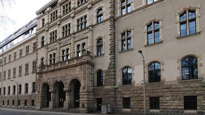 Urteil gegen Shiny-Flakes-Betreiber: 7 Jahre Gefängnis für Maximilian S.