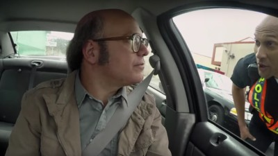 Watch Bob Odenkirk and David Cross's New Sketch About Police Brutality