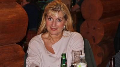 Susanne Winter muss die FPÖ verlassen